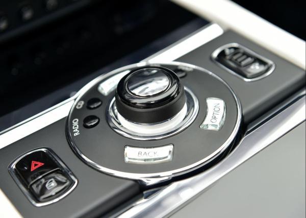 劳斯莱斯 古思特  2012款 6.6T 加长版EWB图片