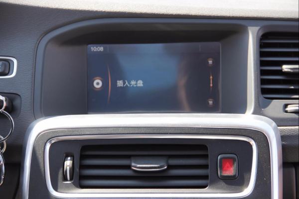 沃尔沃 S60  2.0T 智尚版图片