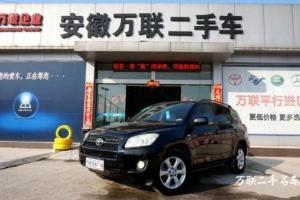 二手丰田RAV42.0 豪华版