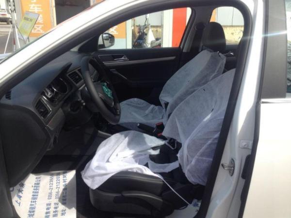 朗逸副驾驶座椅调节图解