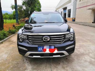 2018年6月 广汽传祺 GS8 320T 两驱豪华智联版图片