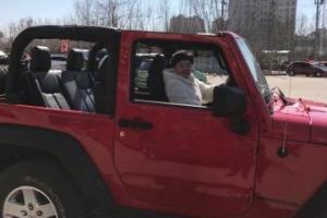 Jeep 牧马人  3.6 两门 Rubicon