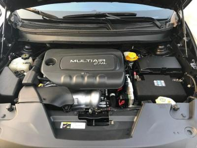 Jeep 自由光  2.4L 精锐版图片