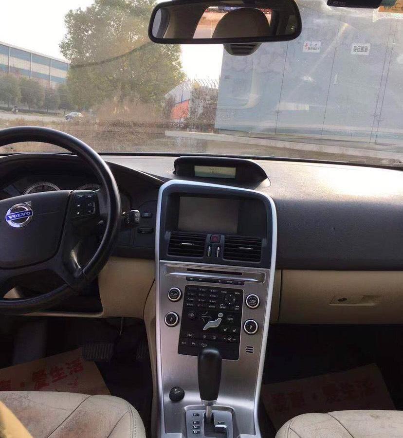 沃尔沃 XC60  2009款 T6 AWD智雅版图片