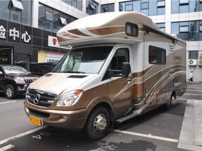 2011年1月 2011款奔驰3.0T柴油 温尼贝格24J C型旅居房车图片