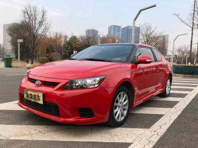 2011年12月 丰田 杰路驰  2.5L 豪华版图片
