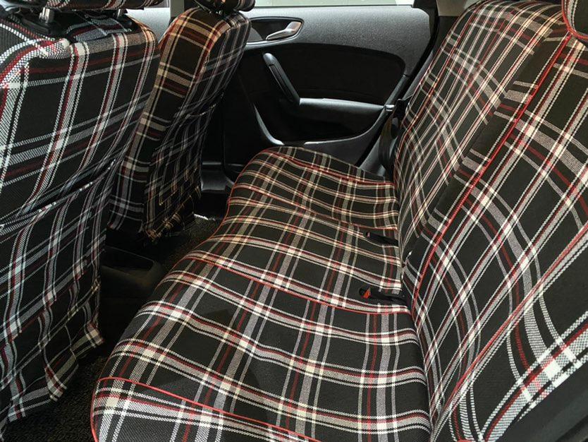 奥迪 奥迪A1  2014款 30 TFSI Sportback时尚型图片