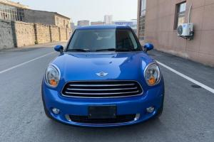 2014年7月 MINI COUNTRYMAN  1.6L ONE图片