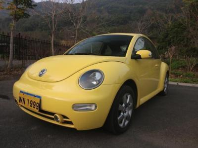2005年5月 大众 甲壳虫(进口) 1.8T AT图片