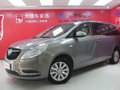 別克 GL8  2018款  28T 舒適型 國VI