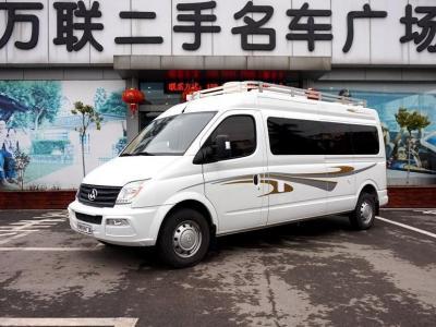 上汽大通MAXUS V80  2013款 2.5T 適尊房車A型-旅居版圖片