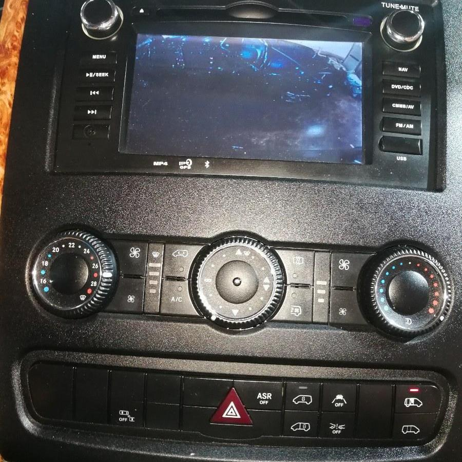 奔驰 奔驰Sprinter 16款图片