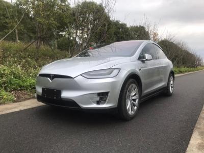 2017年8月 特斯拉 Model S Model S 75D 标准续航版图片