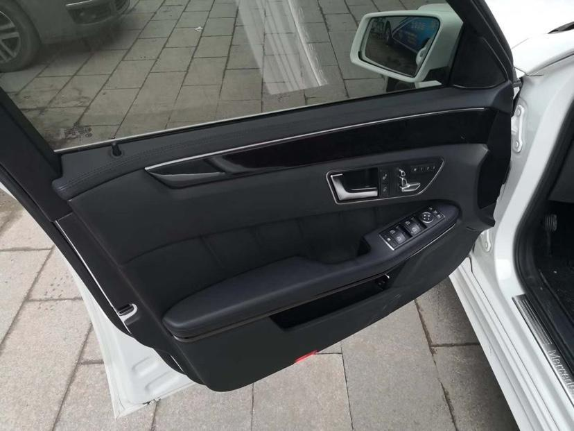 奔驰 奔驰E级  2015款 E 320 L图片