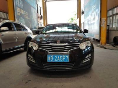 荣威 550  S 1.8L 超值版图片