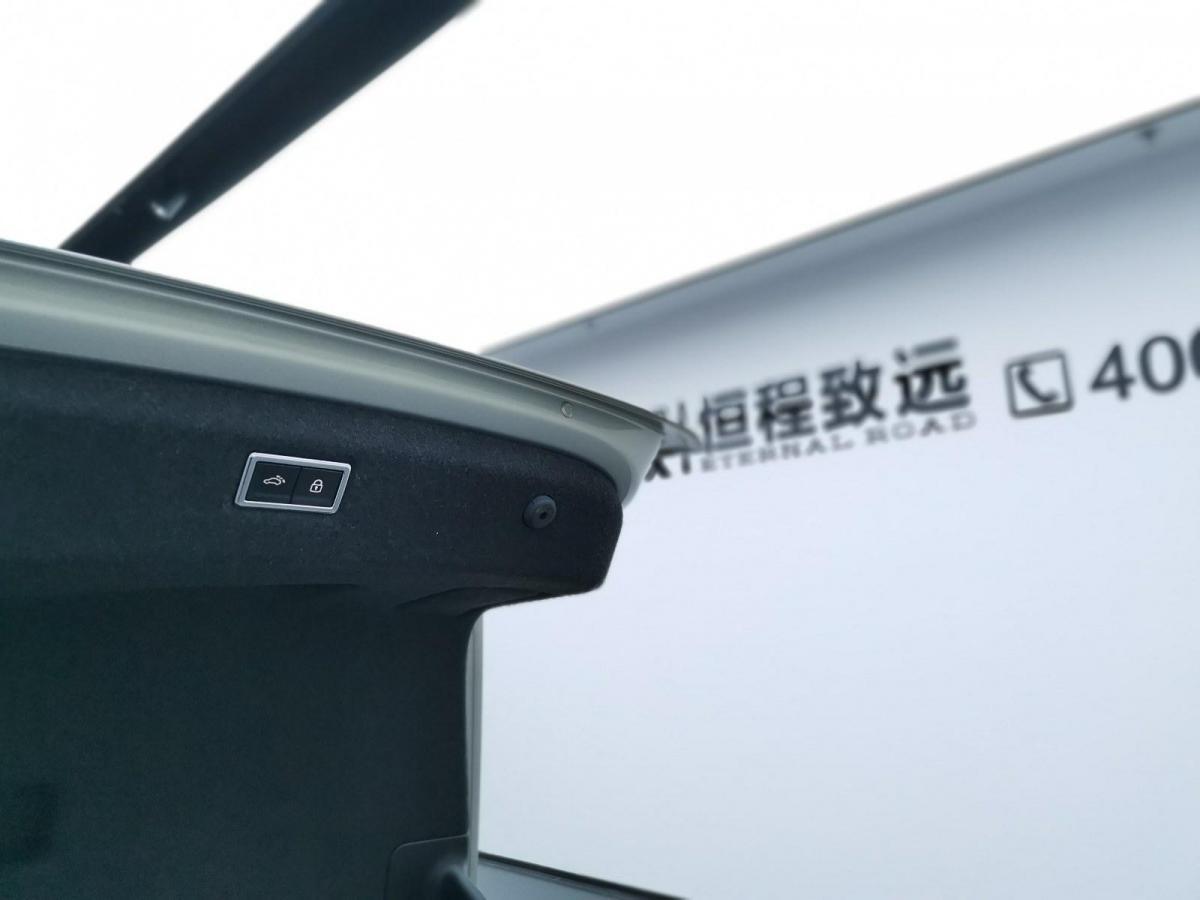 大众 辉昂  2018款 380TSI 两驱商务版图片