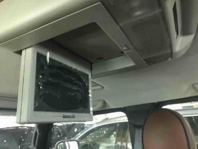悍马 H2  6.2L 车长5.169米图片