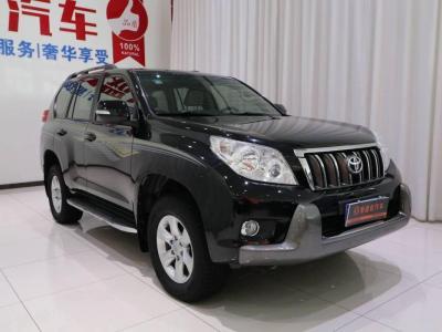 豐田 普拉多  2010款 4.0L 自動TX