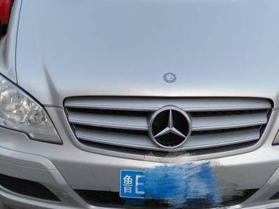 奔馳 唯雅諾  2012款 2.5L 舒適版
