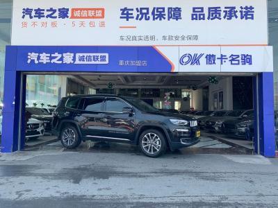2019年7月 Jeep 大指揮官  2.0T 四驅悅享版圖片