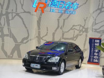 2006年10月 丰田 皇冠 3.0L Royal Saloon图片