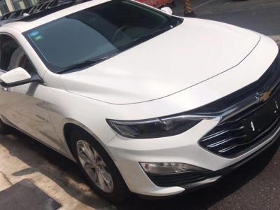 2019年6月 雪佛兰 迈锐宝XL 535T CVT锐联版图片