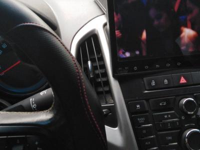 别克 英朗  2013款 GT 1.6T 自动新锐运动版图片