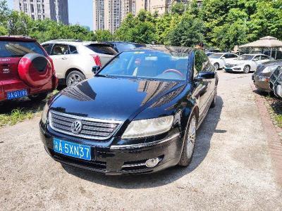 2008年12月 大众 辉腾(进口) 3.2L V6 5座基本版图片