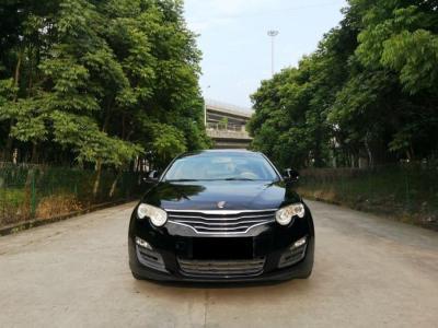 2012年12月 荣威 550 550 1.8L 自动启智版图片