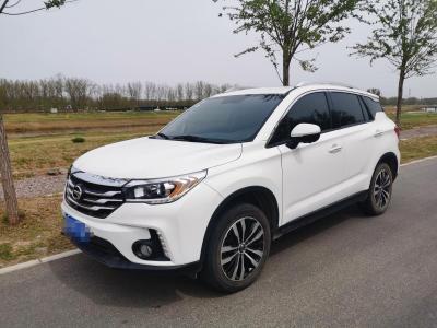 2018年6月 广汽传祺 GS4 235T 自动两驱豪华智联版图片