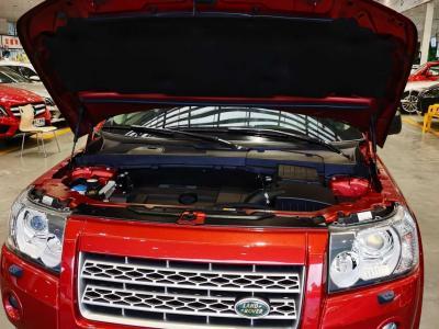 路虎 神行者2  2010款 3.2 i6 自動HSE汽油版圖片