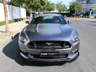 2016年3月 福特 Mustang(进口) 2.3T 性能版图片
