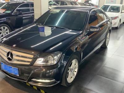 奔馳 奔馳C級  2013款 C 260 時尚型 Grand Edition