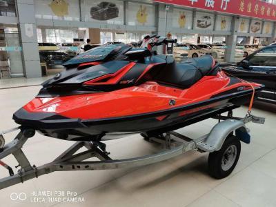 庞巴迪RXP300图片