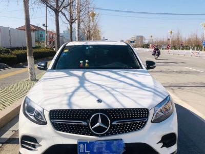 奔驰 奔驰GLC  2018款 GLC 200 4MATIC图片