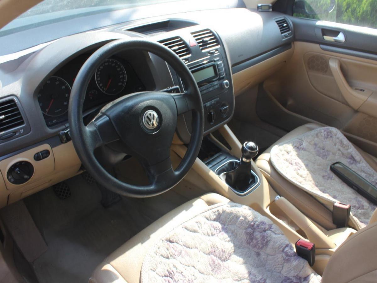 大众 速腾  2009款 1.6L 手动舒适型图片