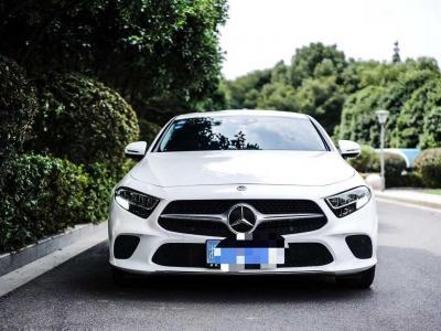 2019年6月 奔驰 奔驰CLS级(进口) CLS 300 动感型图片