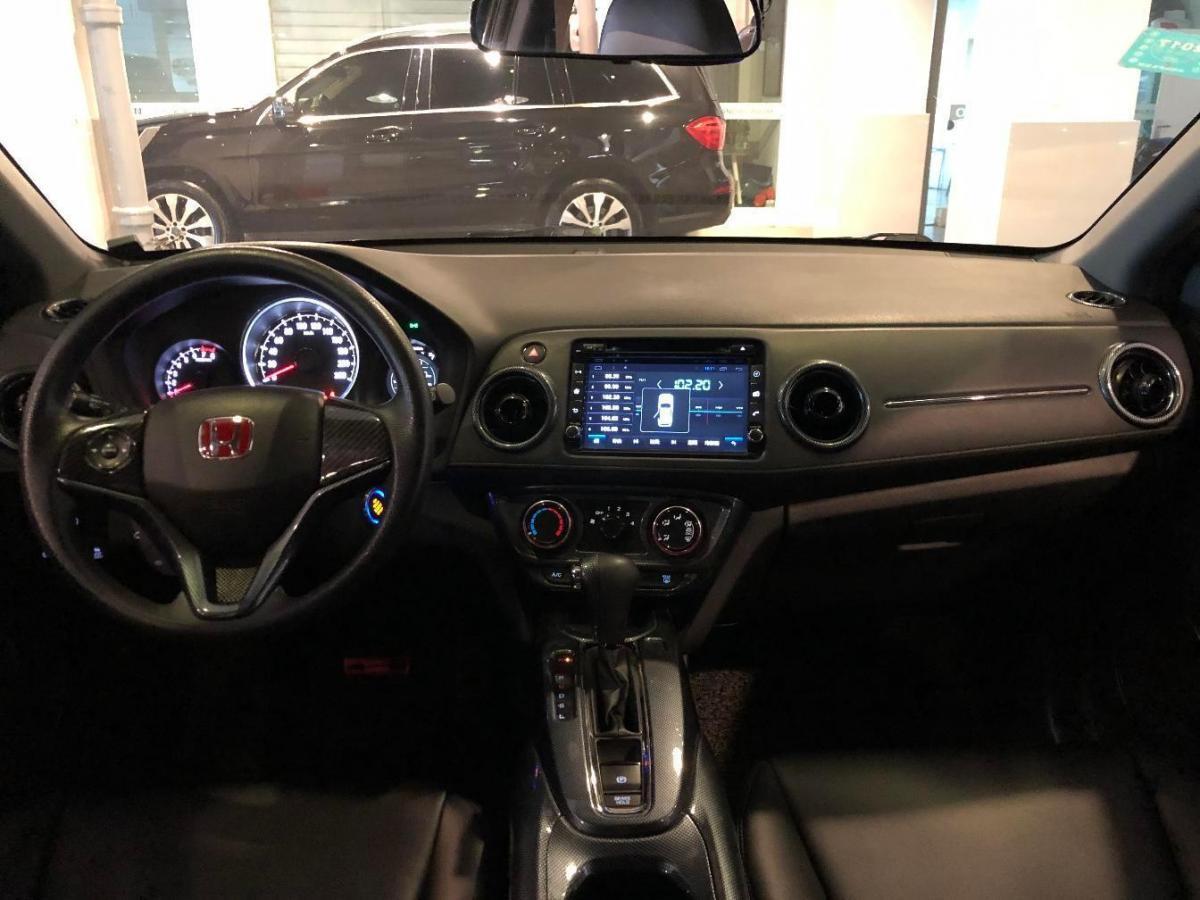 本田 XR-V  2015款 1.5L LXi CVT经典版图片