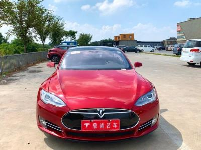 2016年4月 特斯拉 Model S Model S 70D图片
