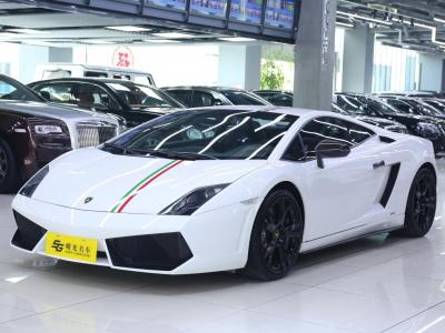 兰博基尼 Gallardo LP 550-2 Tricolore图片
