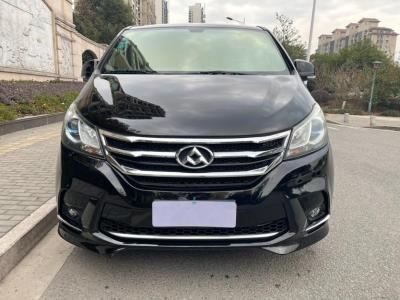 2018年11月 上汽大通MAXUS G10 PLUS 1.9T 手动精英版 柴油图片