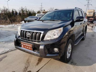 2010年12月 丰田 普拉多 4.0L 自动TX图片