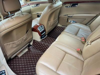 奔驰 奔驰S级  2008款 S 300 L 尊贵型图片