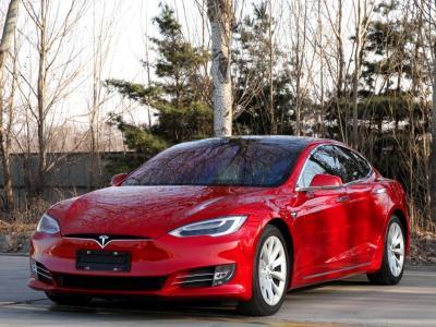 2017年7月 特斯拉 Model S Model S 100D图片