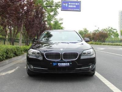 宝马 宝马5系  525Li 2.0T 豪华型图片
