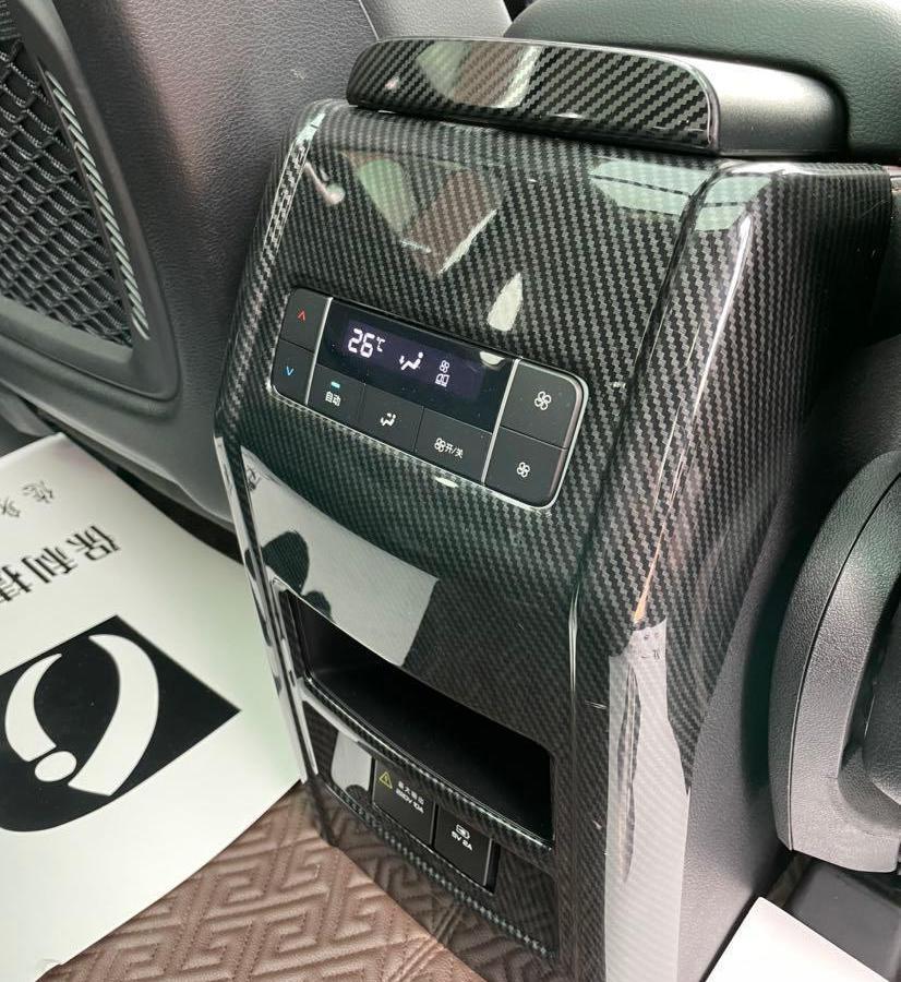比亚迪 唐新能源  2018款 DM 2.0T 全时四驱智联创世版 7座图片