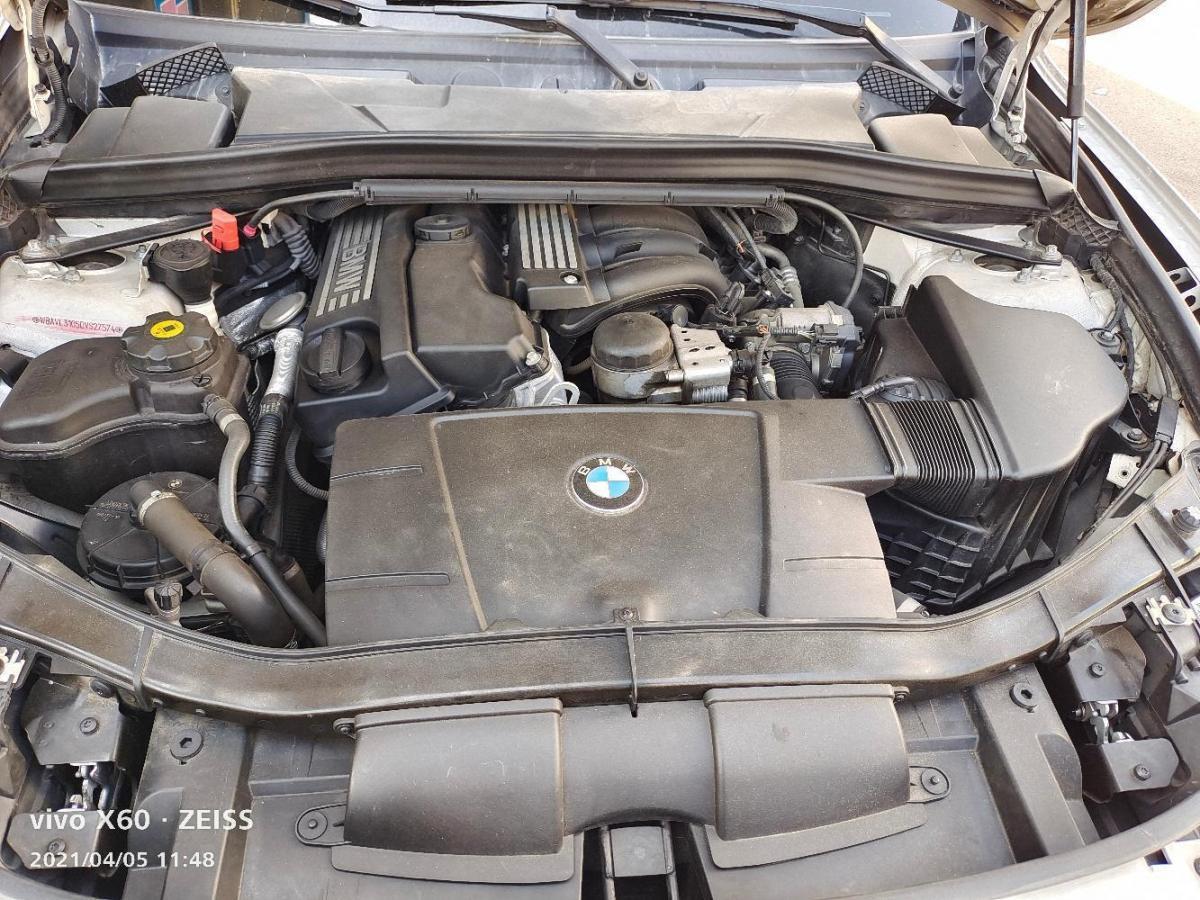 宝马 宝马X1  2013款 sDrive18i 领先型图片