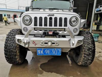 Jeep 牧马人  2012款 3.6L Rubicon 两门版