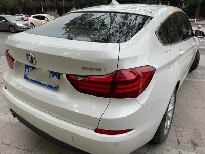 2014年6月 宝马 宝马5系GT(进口) 528i 豪华型图片