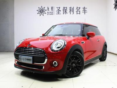 2020年9月 MINI MINI  1.5T ONE PLUS圖片